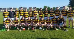 Buttevant Junior Hurlers 2016