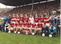 All Ireland Champions 1993