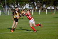 U12 Boys v Kilbrittain 9th June 2015. (Photos: Aoife Hodnett O'Brien)