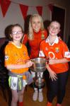 Laura O'Mahony Reception