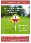 Golf  March 25 2017
