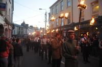 O'Donovan Rossa Parade