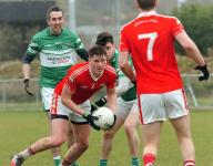 Rossas V Macroom