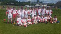 UNDER 10 BOYS HURLING BLITZ AT ENNISKEANE, SATURDAY JUNE 20TH