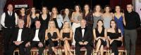 Ladies Team Award