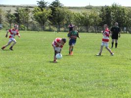 U12 Beara Final - John L Cup - June 2015