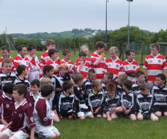 U10 Blitz Adrigole May 2014