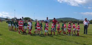 U10 Blitz Castletown June 2014