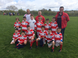 U10 Blitz Skibbereen April 2015