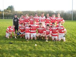 Adrigole Minor County Champions 2009