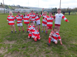 U10 Blitz Bantry April 2014