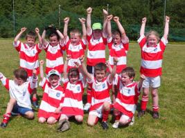 2013 U8 Blitz Bantry June