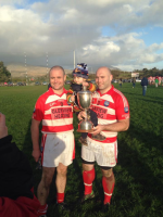 Beara Champions 2014