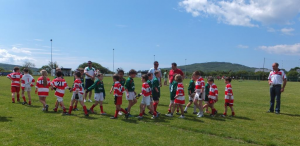 U10 Blitz Castletown June 2014