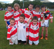 U8 Blitz Castletownbere July 2014