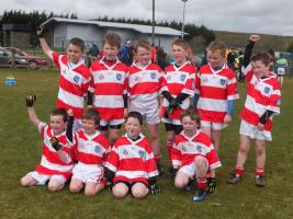 2013 U10 Blitz Skibbereen April