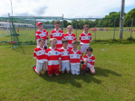U10 Blitz Bantry June 2014