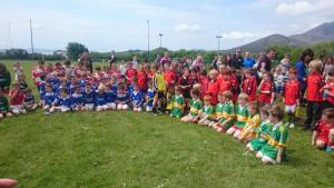 Adrigole U8 Monster Blitz May 2016