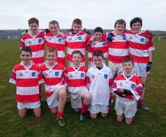 Adrigole U14s V Ardfield March 2016