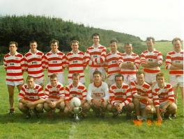 Junior A 1998