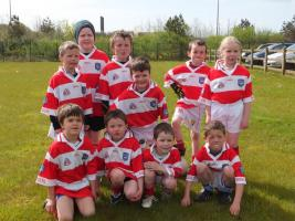 2013 U8 Blitz Skibbereen May