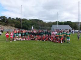2013 U8 Blitz Glengarriff July