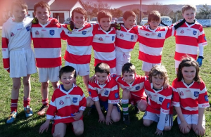 U10 Blitz Castletownbere March 2015