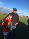 Mungret win C MOB Final