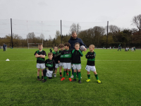 U8s in PUC Mar 2019