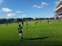 U8s @ PUC Oct 8th