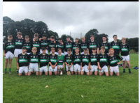 U14 East B1 Hurling Champs 2018