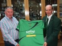 Keelings Sponsors Feile Teams