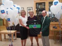 Sherry Fitzgerald Sponsors Feile Teams