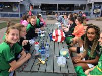 Ballyhass Outing Fe 16 Girls 2017
