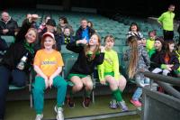Camogie Fun in Croker