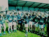 Cork Feile Peil Final 2014