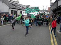 Douglas Parade 2017