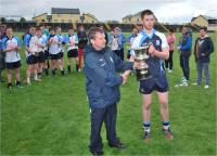 Donie Greene Under 21 County Final