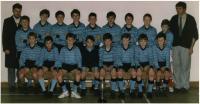 U-12 Football 1991
