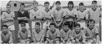 Minor A hurling Champions 1989