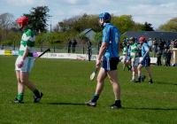 Intermediate Hurlers