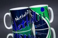 NetballNI Mugs