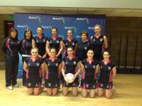 Westside Ladies Netball Club