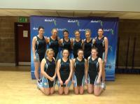 Larkfield Ladies Netball Club