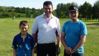 Lisgoold GAA Golf Classic