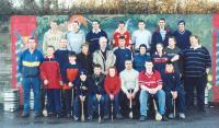 Lisgoold GAA Oldies