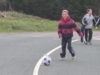 Long Kick 2008
