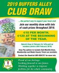 Club Monthly Draw 2019