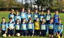 Under 14 A's