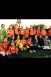 Girls league win 5